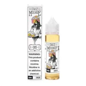 Uncle Meringue By Charlie's Chalk Dust 50ml Shortfill E-Liquid