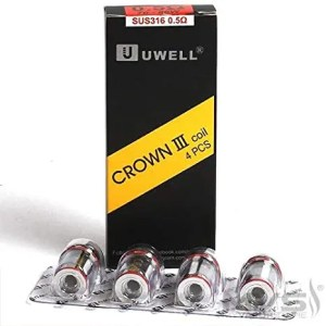 Uwell Crown 3 Replacement Coils