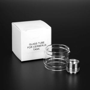 GeekVape Cerberus 5ml Replacement Glass