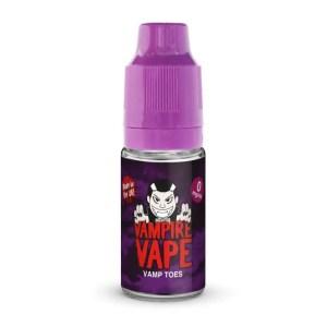Vampire Vape Vamp Toes 10ml E-Liquid
