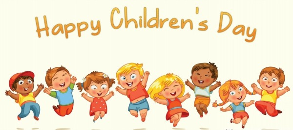 Children's day ideas