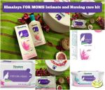 Himalaya FOR MOMS Intimate and Nursing care kit