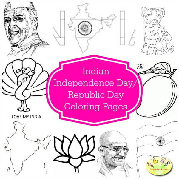 50 Independence Day Republic Day Ideas Crafts Food Books Dress Up