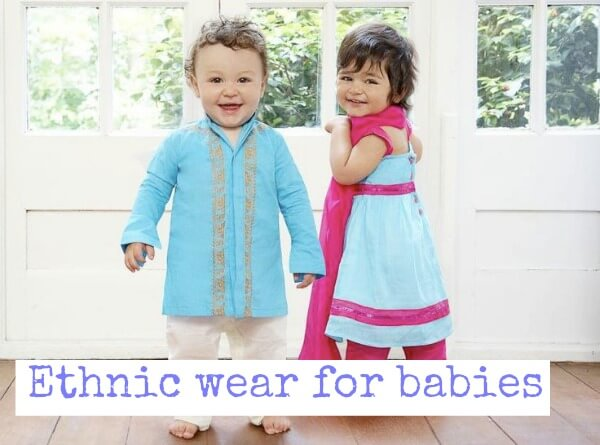 5 outfits your baby needs to rock in 2018