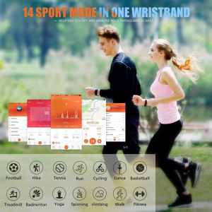 Microtella Fitness Tracker