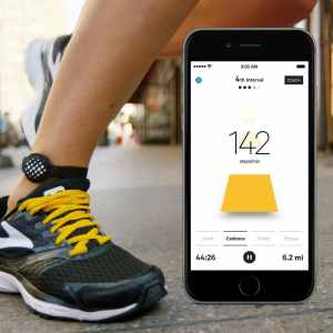 Moov Now 3D Fitness Tracker