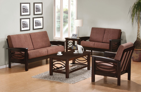 Sets India Sheesham Wood Sofa Indian Wooden Sofas Living Room
