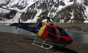 Kailash Mansarovar Yatra 2017 by Helicopter