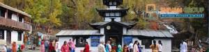 muktinath tour | Muktinath yatra