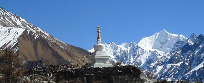 Mt. Kailash Mansarovar Yatra Overland via Kyirong