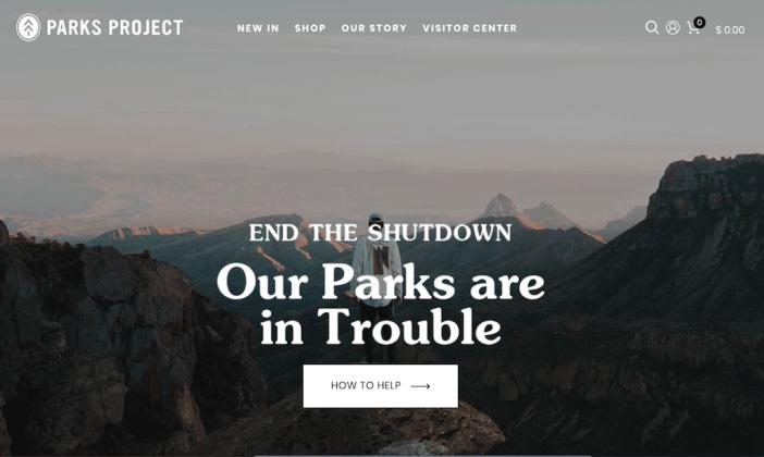 Parks Project