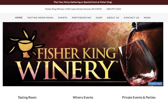 Winery Example