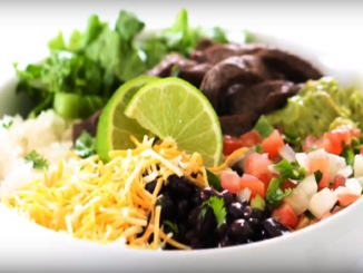 Burrito Bowl, Tortilla, Chicken, Recipe, Cooking, Shivesh, Kitchen, Mexican,