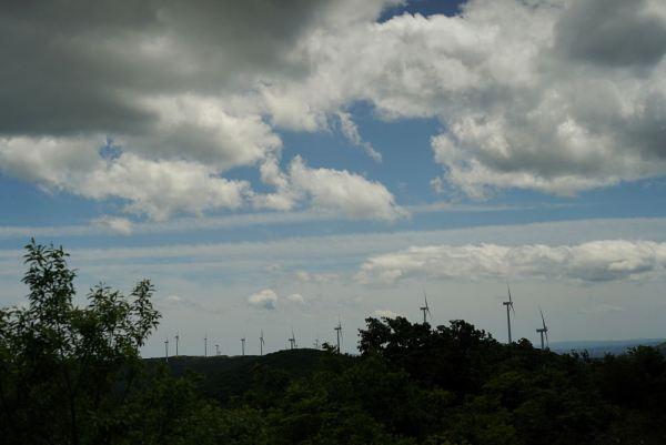 1606風車遠景