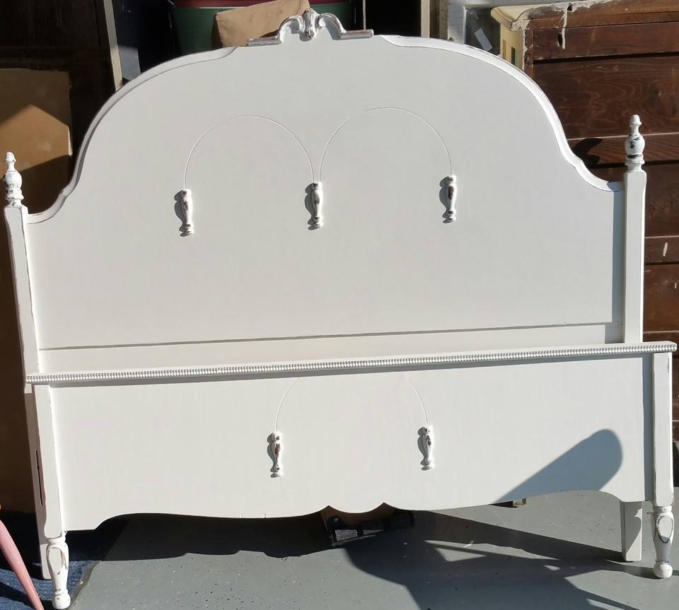 Shizzle Design How To Apply Frenchic Furniture Paint S