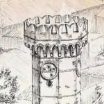 Kulla-e-sahatit-në-Shkodër-fragment.