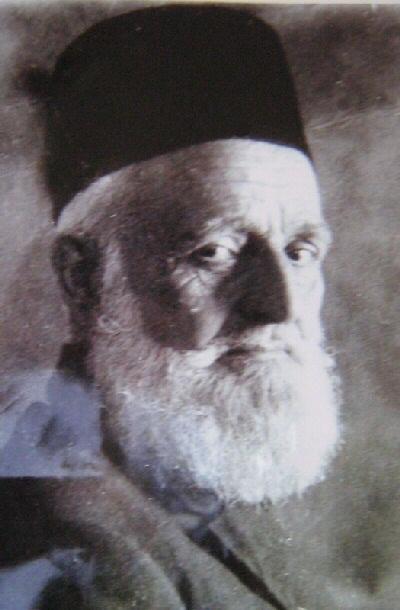 Ahmet Boriçi