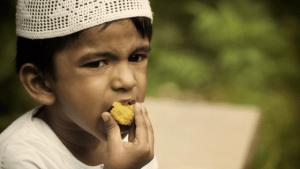 muslim boy ramadan - Blog