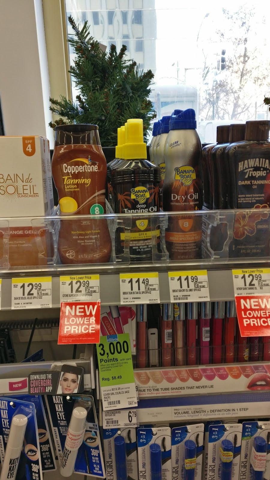 tanning lotion - Silicon Valley in pictures