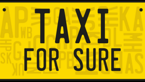 taxi for sure logo - Blog