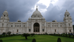 victoria hall house memorial kolkata calcutta - 'Alpa kichu' thoughts on Kolkata