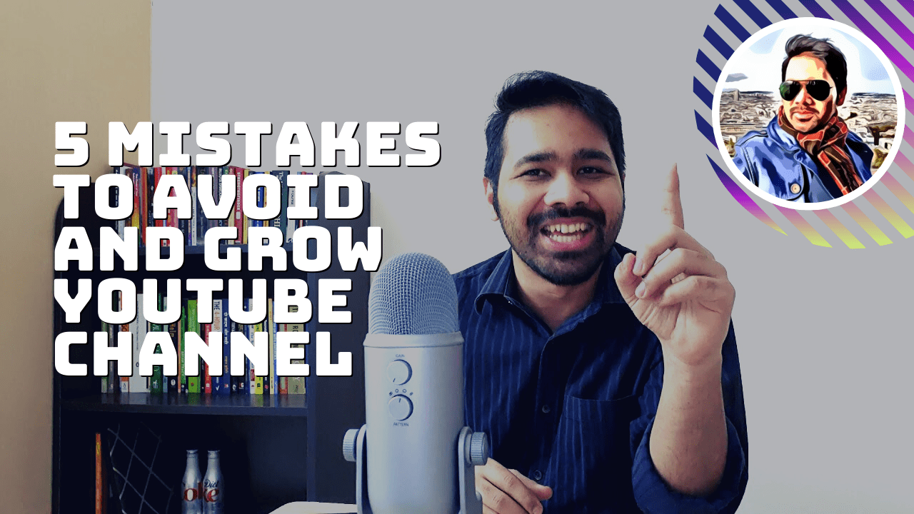 how i crossed 10000 subscribers on a niche youtube channel by avoiding these 5 mistakes - Home