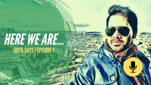 shoaibqureshi podcast for youtube and website - Podcast