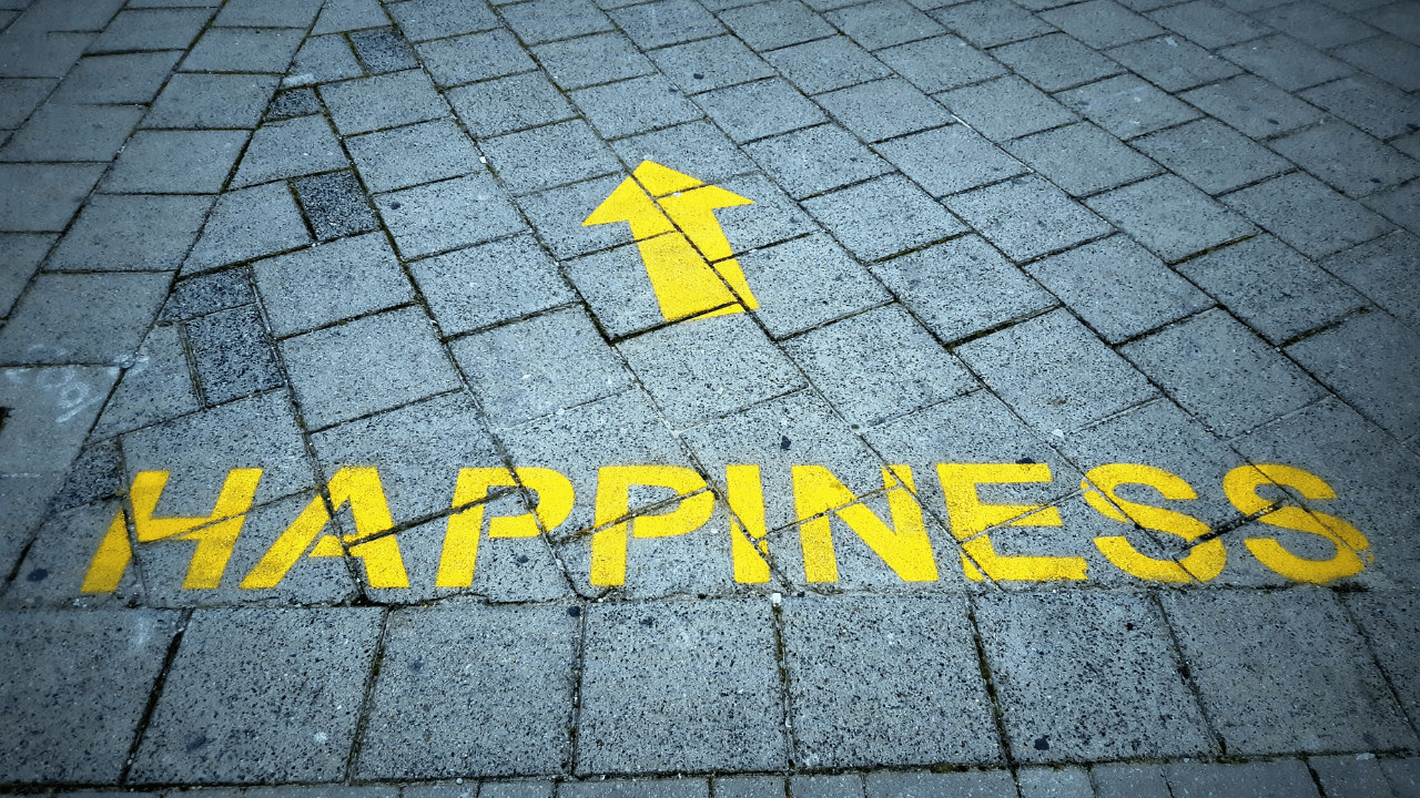 happiness this way - Home