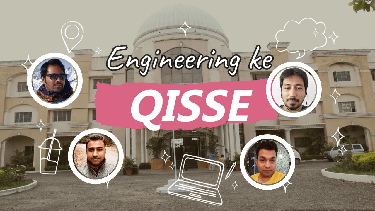 engineering ke qisse - Home