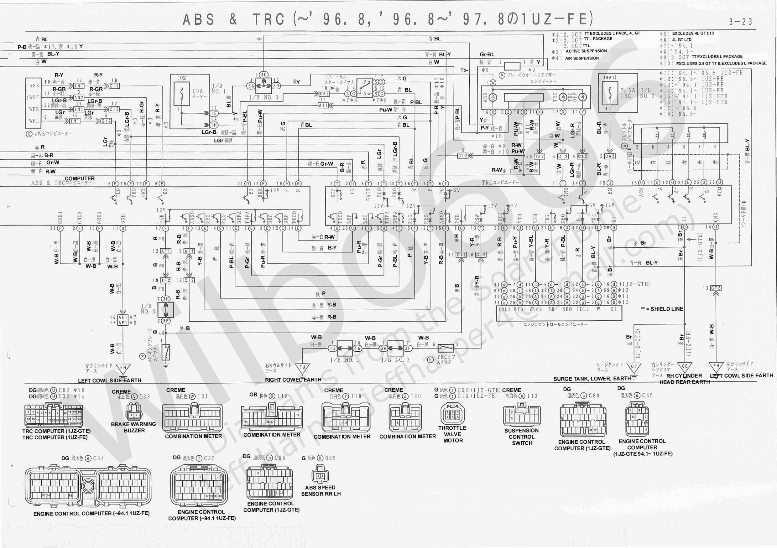 Wiring Diagram Freightliner Cascadia Wiring Diagrams 1997 Bmw Wiring