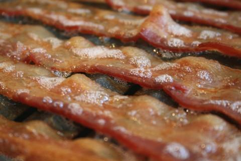 mmmmm..... bacon