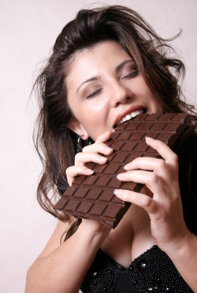 Sex, Chocolate and the Brain or Why Women Prefer Chocolate (1/2)