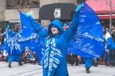 Défilé du père noël 2015 - Montréal