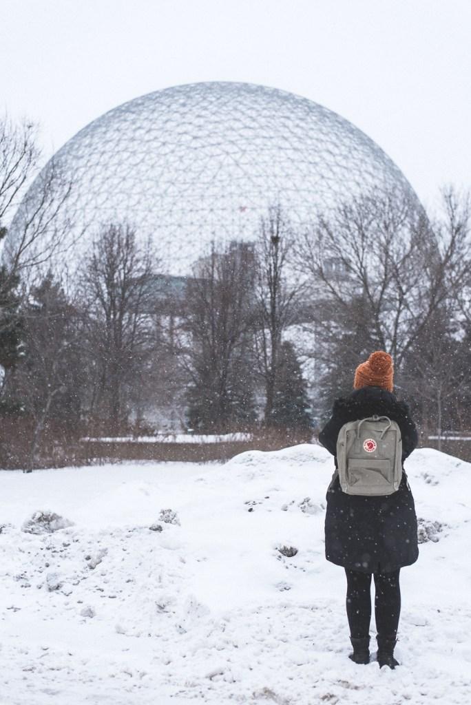 Fête des neiges 2016 - Biosphère
