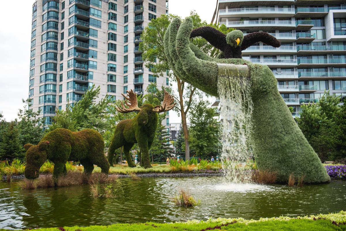 Canada 150 – Mosaic Gatineau 2017