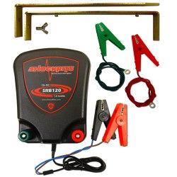 ShockRite SRB120 energiser