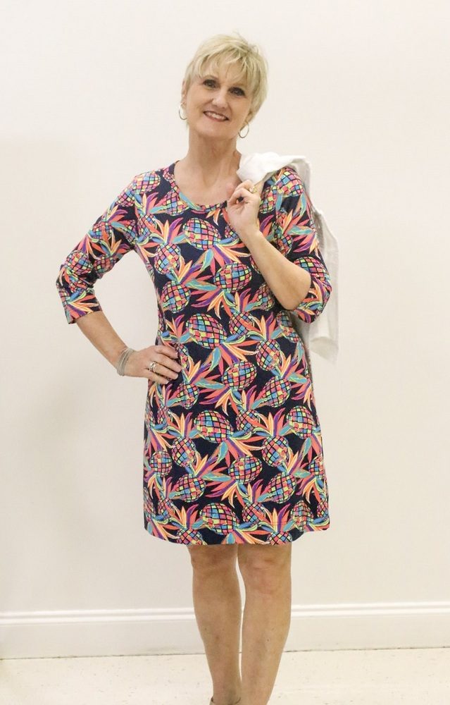 Lulu B Travel Dress Dresses