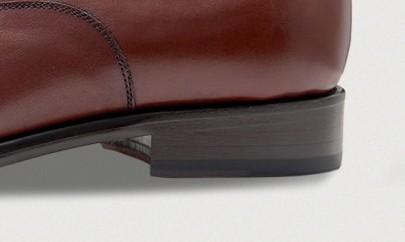Close up. Bild: Crownhill Shoes