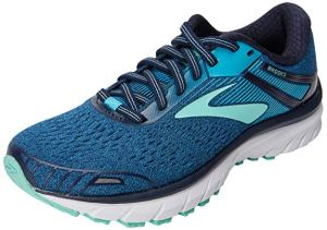 Brooks Womens Adrenaline GTS 17 training shoe