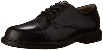 Dockers Mens Gordon Leather Oxford Dress Shoe