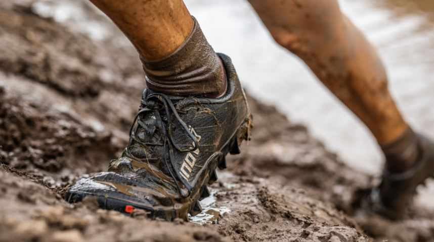 Best OCR Shoes for Tough Mudder, Spartan Races or Mud Run