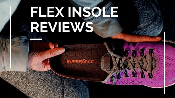 flex insole reviews