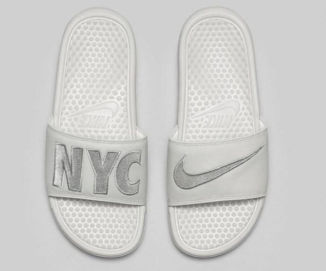 Nike limited edition sneakers: wereldsteden. Alles over city sneakers: Nike limited edition. Milaan, Parijs, Londen, New York en meer. Ontdek hier.