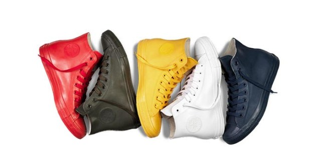 All Stars waterproof sneakers: coole musthave. Alles over deze All Stars waterproof sneakers van Chuck Taylor. Super vet! Shop nu en bekijk.