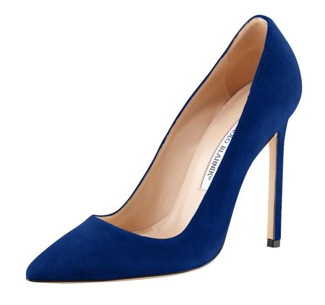 Designer shoes die iedere vrouw moet hebben: Louboutins, Manolo's, Tom Ford pumps en Balenciaga sandalen. Alles over designer shoes voor elke vrouw.