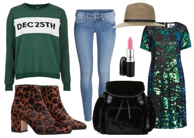 Zara enkellaarsjes: panter love, alles over de dames winter mode van 2014. Deze Zara enkellaarsjes zijn helemaal te gek, ontdek hier en shop nu.