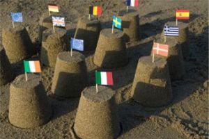 EU sandcastles