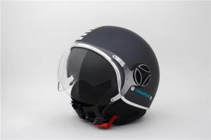 Graphene motocycle helmet from Momodesign