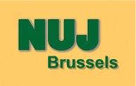 NUJ Brussels