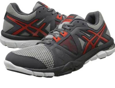 ASICS Men's Gel Craze TR 3 Training Shoe